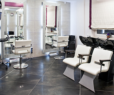 for beauty salon